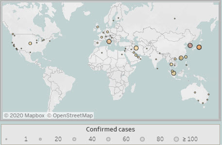 Reizen en Coronavirus