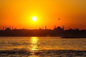 Istanbul vliegtickets